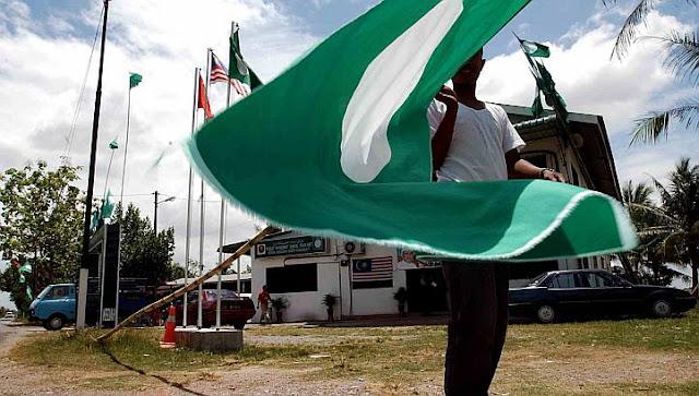 PAS Terengganu Sedia Tanding 32 Kerusi Pada PRU14