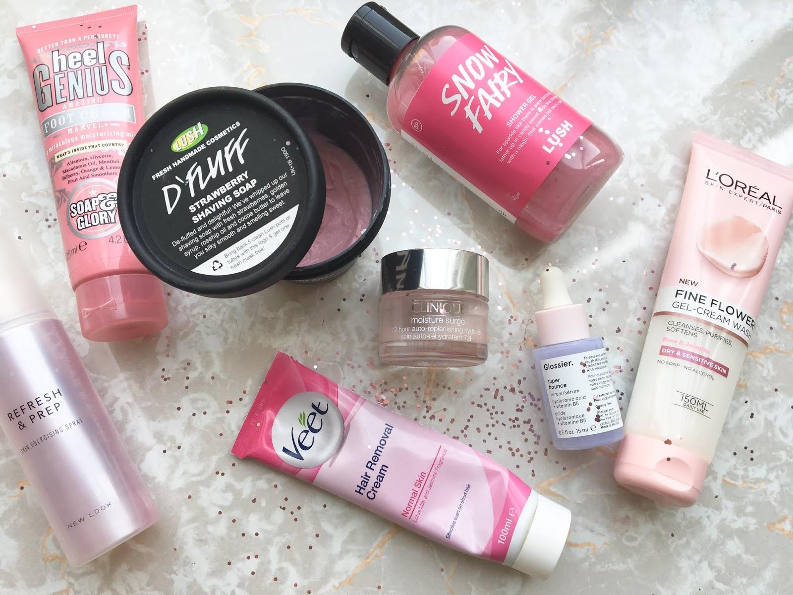 Summer Skincare Saviours