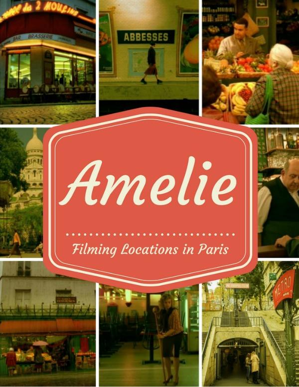 amelie filming locations montmartre