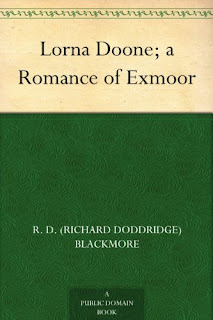 R. D. Blackmore: Lorna Doone