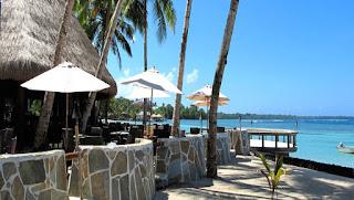Coconut Beach, Badagry