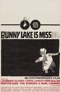 Watch Bunny Lake Is Missing Online Free in HD