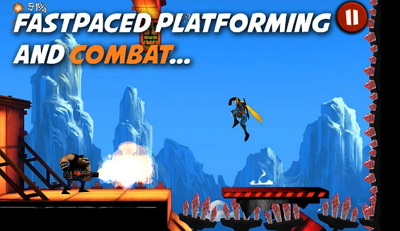 Download Shadow Blade Premium APK MOD Full Unlocked