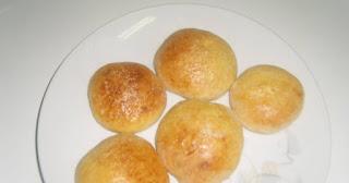 Pan de Mantequilla de Mani con Pasas