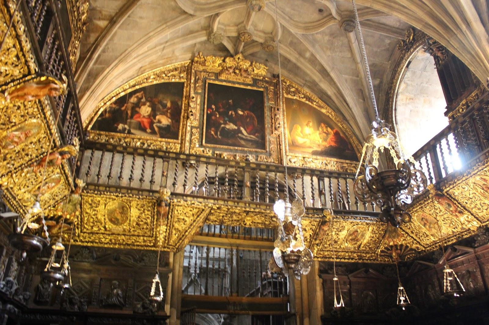Capilla del Cristo de Ourense