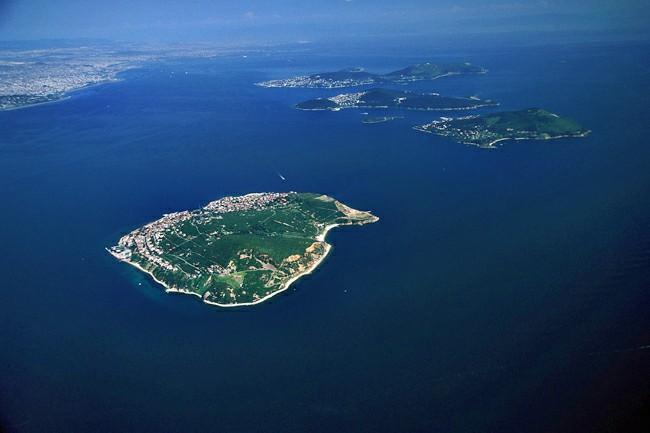 رحلة جزيرة