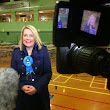 TV news cameraman and General Election trail tribulations.