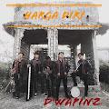 Lirik Lagu D'wapinz Band - Harga Diri