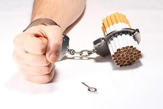 porque no se puede dejar de fumar