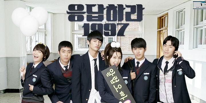 The Top 10 Best Teen / School Themed Korean Drama