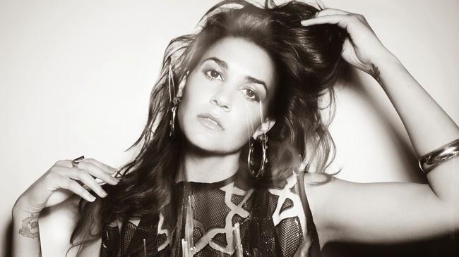 Kumpulan Lirik Lagu: Gangsta Lyrics - Kat Dahlia