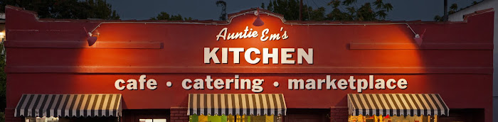 auntie em s kitchen catering and local organic produce 87539