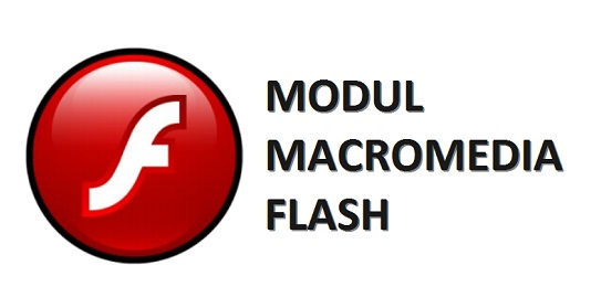 Modul Animasi Macromedia Flash