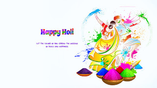 Free Download Holi Wallpapers