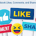 How to Get More Facebook Likes, Comments, and Share for Free?