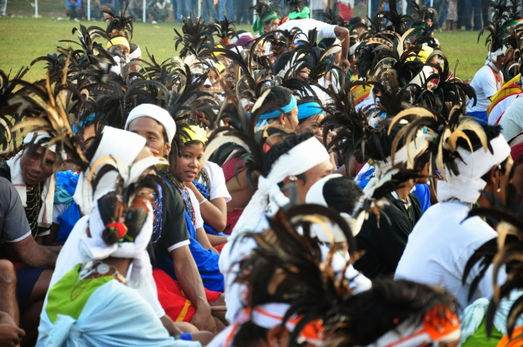 to celebrate Wangala aka the Hundred Drums Festival Place to visit in India: Celebrating the Wangala Festival inwards Meghalaya's Garo Hills