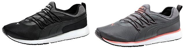 Puma Narita v3 Slip-On Running Shoes $26 (reg $65)