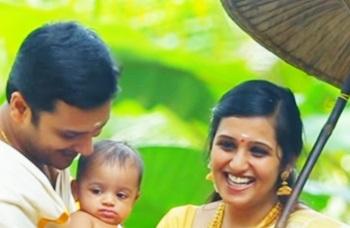 Kerala Traditional choroonu function