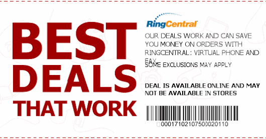 Are you searching for RingCentral Referral Codes?