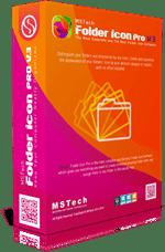 MSTech Folder Icon Pro v4.1.0.0 + Crack