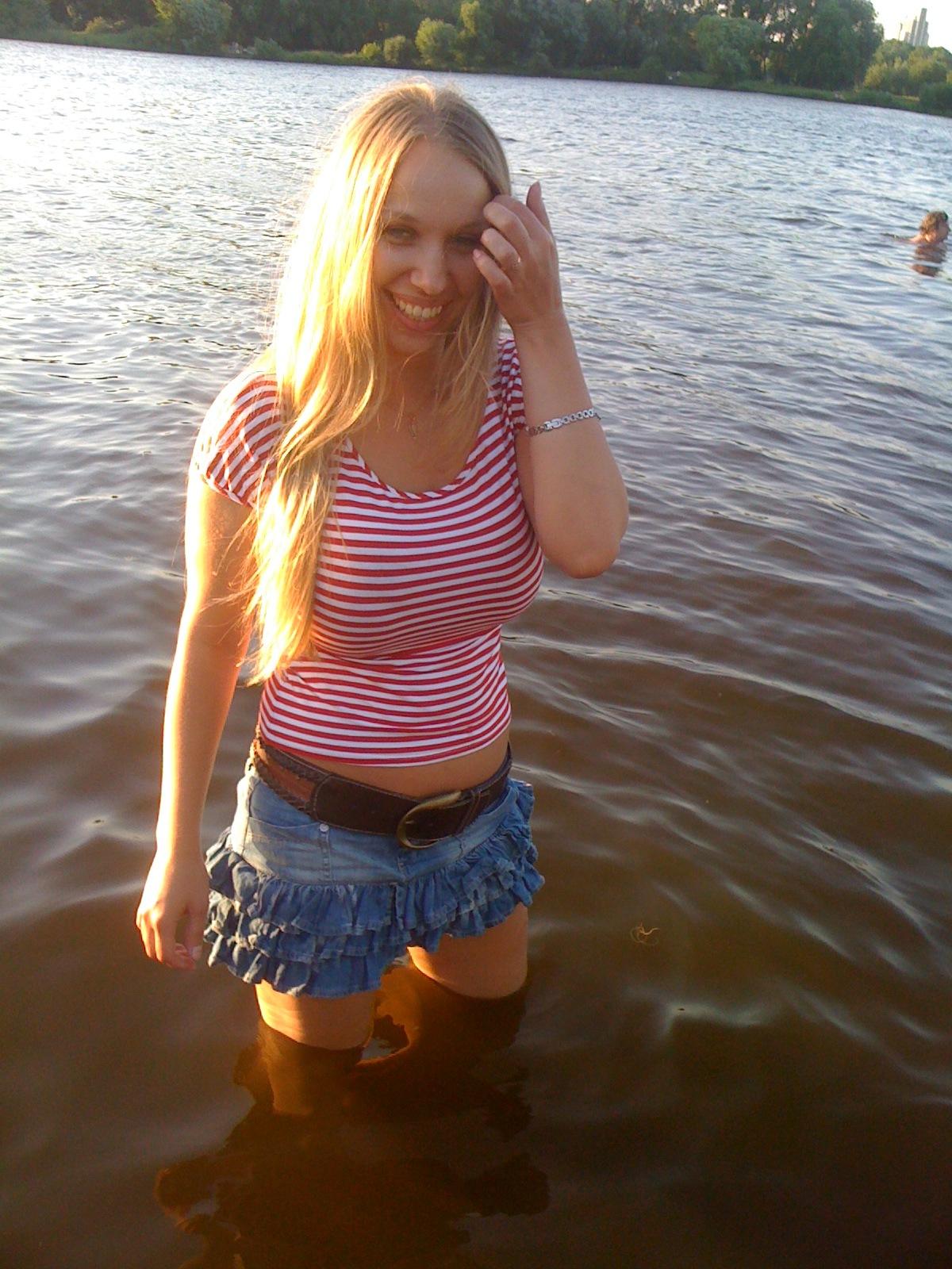 Busty Russian Women: Svetlana D
