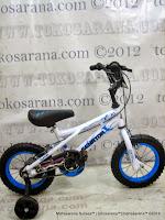Sepeda Anak SENATOR M1 12 Inci