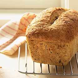 Tam Buğday Ekmeğinin İçeriği
