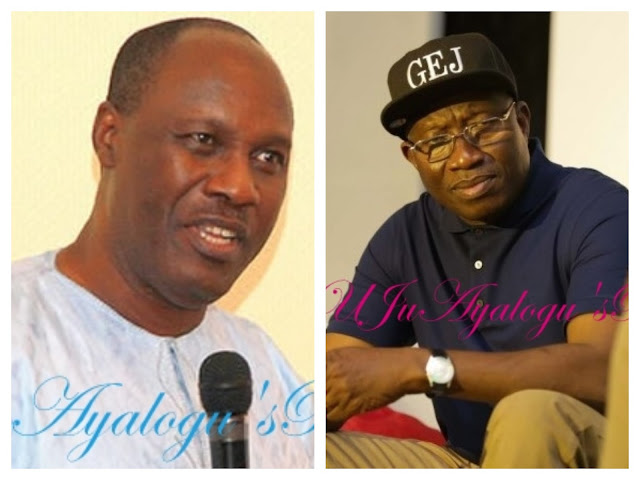 Orubebe reveals what will happen to Nigeria if Goodluck Jonathan is arrested