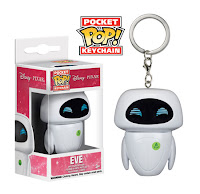 Eva Pocket Pop! Keychain