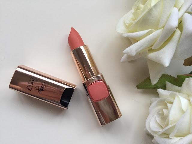 l'oreal lipstick