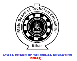SBTE Bihar Polytechnic Time Table 2017