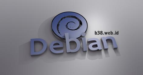 Cara Install Debian Dengan Mode GUI