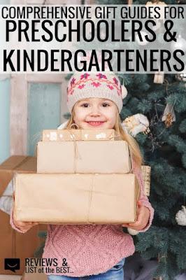 http://reviewsandlistofthebest.com/gifts-preschoolers-kindergarteners/