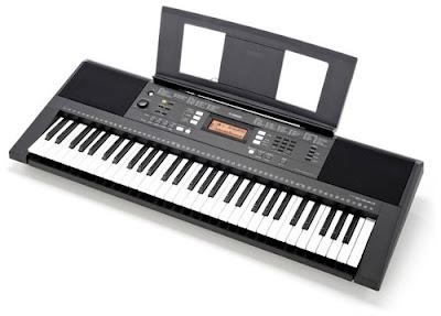 Đàn organ Yamaha PSR-E343