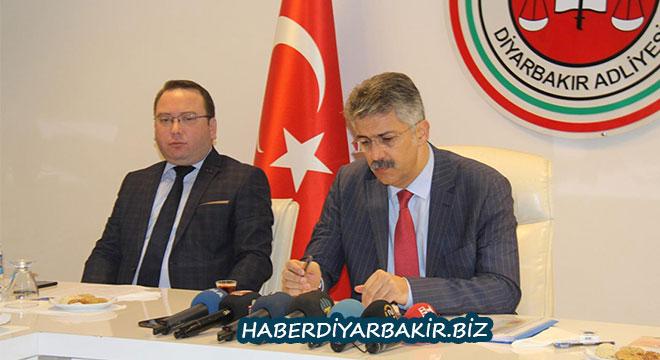 Darbe gecesi Diyarbakır'da darbe toplantısının yapıldığı ev tespit edildi