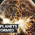 Επιστήμονες βρήκαν τον τρόπο πως σχηματίζονται οι πλανήτες [video]