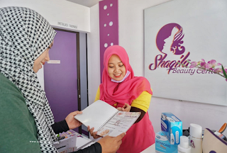 Pengalaman Electrocauter di Shaqila Beauty Center Mijen