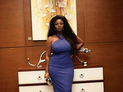 I Have Been Dumped By Several Men - Yvonne Okoro