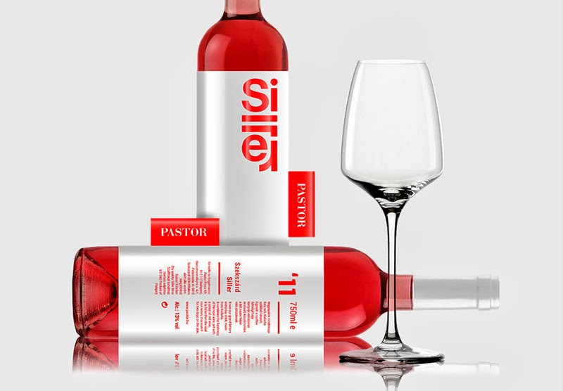 Tendencias en packaging de vino, Siller Wine