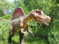 Jawa Timur Park 3 Dino Park Batu