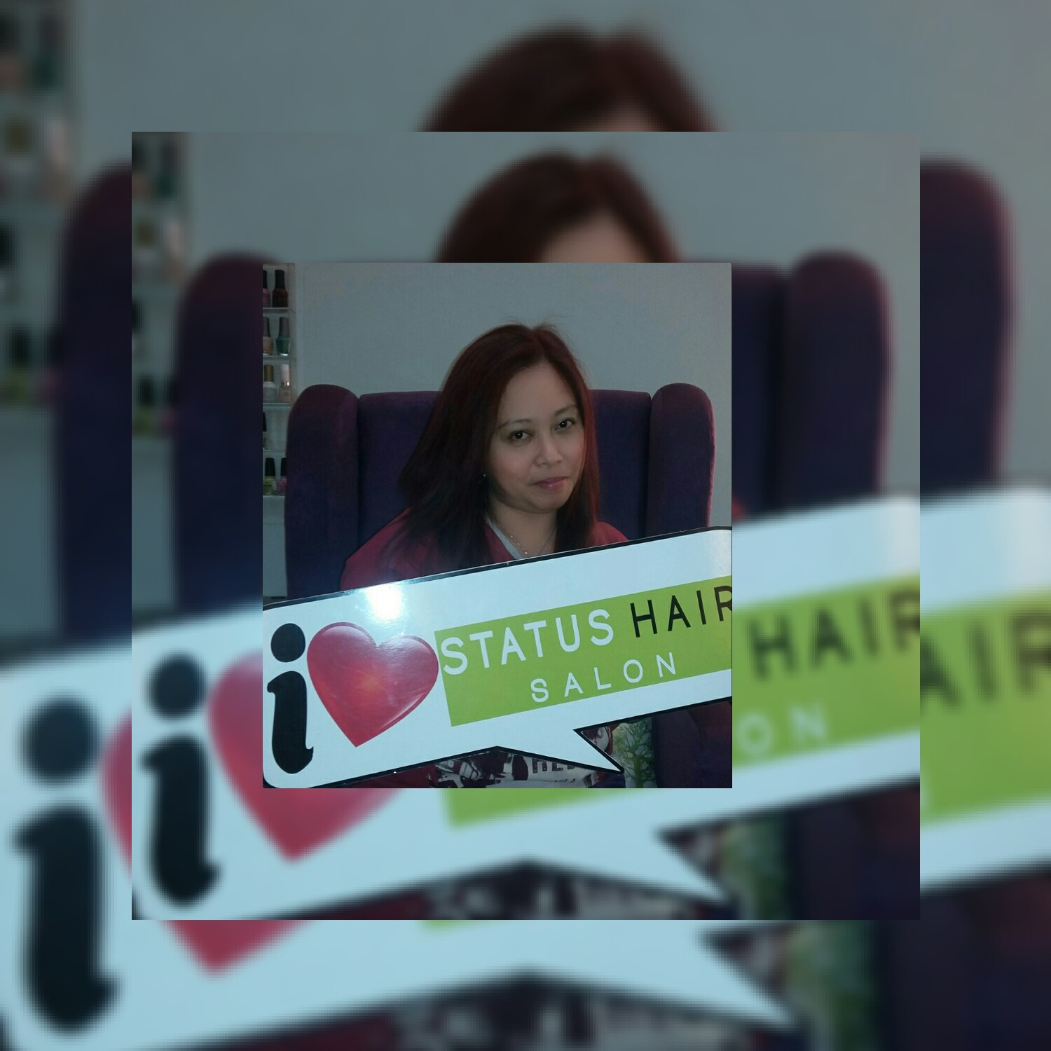 Salon blog review 101 status for 101 beauty salon