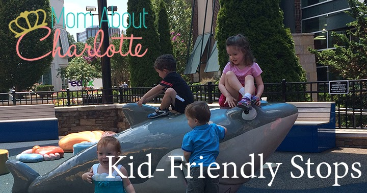Kid Friendly Events In Charlotte Nc