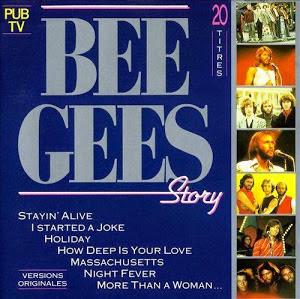 Bee Gees Story (Album 1989)