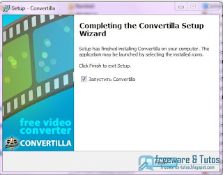 Convertilla freeware
