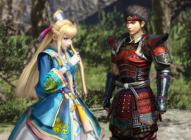 Samurai Warriors: Spirit of Sanada review