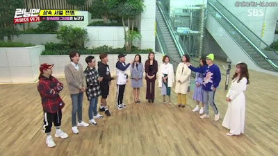 Running Man Episode 377 Subtitle Indonesia