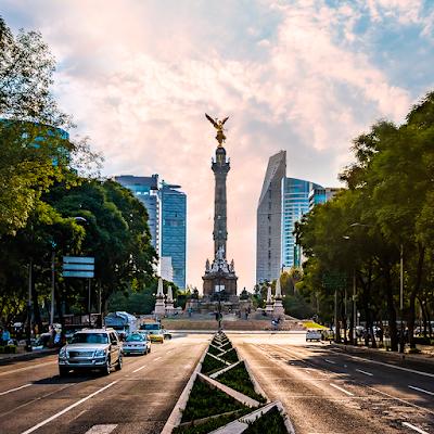 México ejemplo de facturación electrónica para el mundo