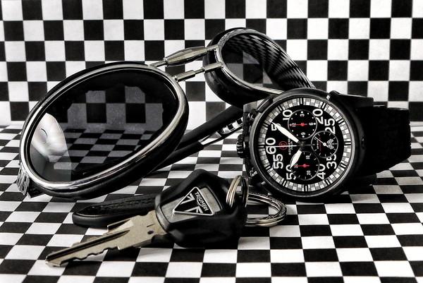 大阪 梅田 ハービスプラザ WATCH 腕時計 ウォッチ ベルト 直営 公式 CT SCUDERIA CTスクーデリア Cafe Racer カフェレーサー Triumph トライアンフ Norton ノートン フェラーリ CITY RACER シティレーサー チェッカーフラッグ プレゼント 機械式 自動巻き オートマチック CS10504