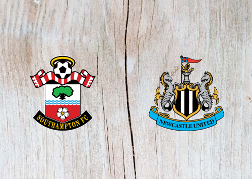 Southampton vs Newcastle United - Highlights 27 October 2018