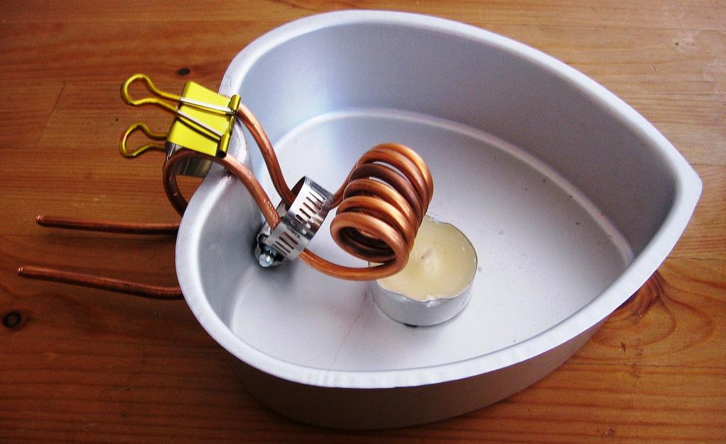 Boat Engine: Diy Boat Engine